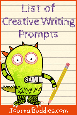 In these creative writing prompts ideas range from the silly to the serious, with questions on superpowers, talking penguins, gender equality and everything in between.