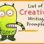 Creative Writing Prompts for All Ages