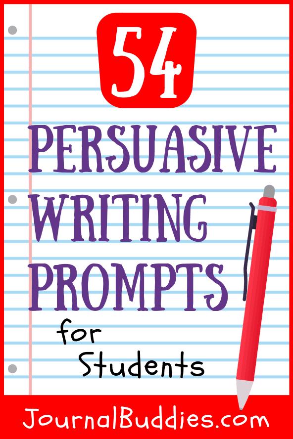 Persuasive Writing Topics for Kids
