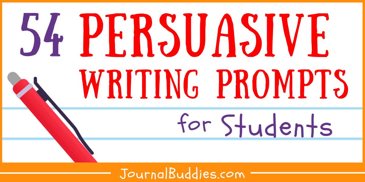 Persuasive writing topic rothko thesis