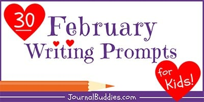 February Writing Topics for Students