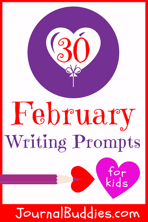Help students take the time to appreciate the many positive aspects of their lives with these writing prompts focusing on expressing more love & gratitude.