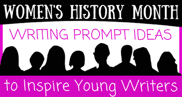 Use these journal prompts to teach students about the importance of Women's History Month—and to encourage kids to think more about the inequalities that women still face today.