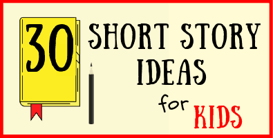 Short Story Ideas for Kids