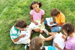 Kids Summer Activities