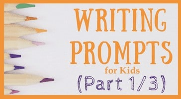 We believe journaling is one of the most effective ways for students to express their thoughts and feelings. Use these 73 fun writing prompts for kids to get your students writing today!