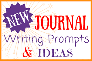 31 New Journal Writing Prompts & Ideas