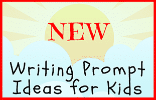31 Writing Ideas & Prompts for Kids