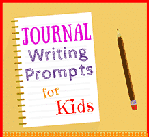 31 Journal Writing Prompts for Kids
