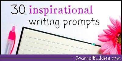 Inspirational Writing Topics