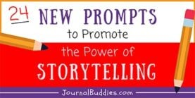 Power of Storytelling Prompts