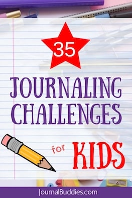 In this new set of journaling challenges, students will receive a new activity to try out for a week or a month at a time. Each journaling challenge is designed to help your students try new things, to express themselves in new ways, or to promote positive behaviors.