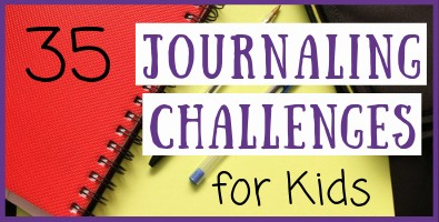 Journaling Challenges for Students
