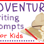 Adventure Writing Prompts for Kids