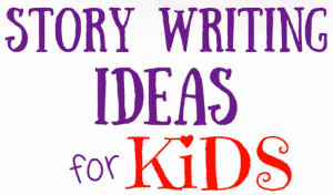 17 Story Writing Ideas