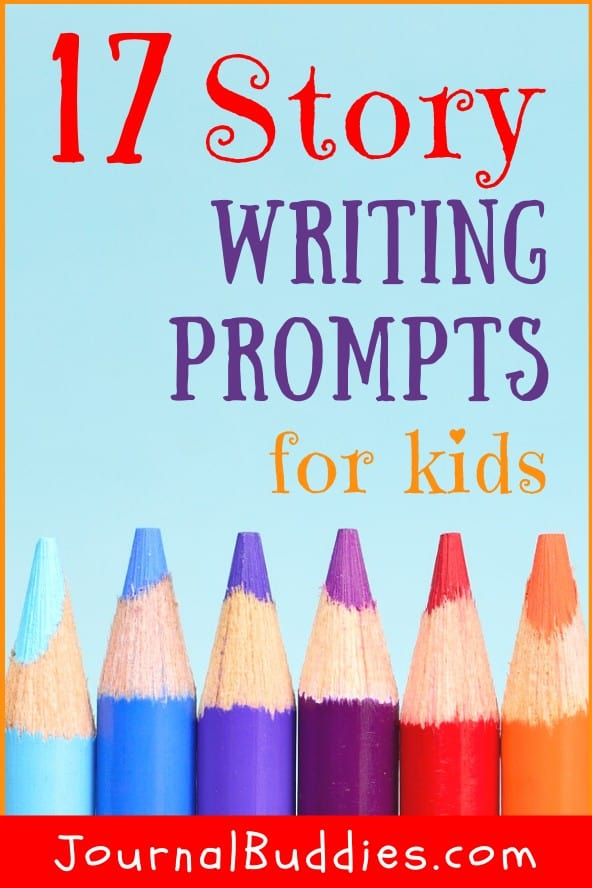 Story Writing Prompts for Students
