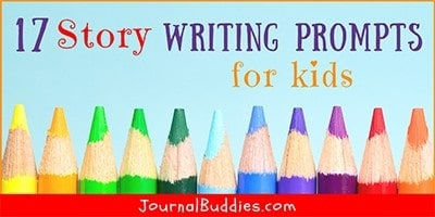 Kids Story Writing Ideas