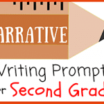 2nd Grade Narrative Writing Prompts