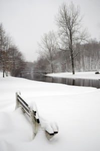 Winter Writing Prompts for Kids