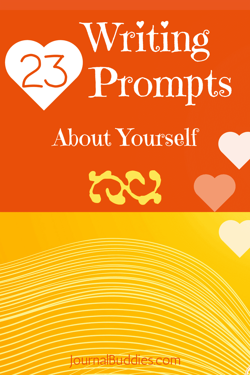 Writing Prompts about Yourself for Kids