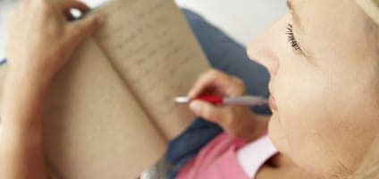 5 Writing Activities to Introduce Journaling