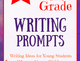 These 30 new 2nd grade writing prompts are intended to get your students excited about writing by giving them the chance to discuss their favorite subjects or to get as carried away by their imaginations as they desire.