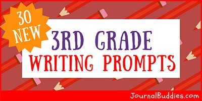 Writing Ideas for Grade 3
