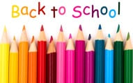 Going Back to School: 33 New Journal Starters for Kids
