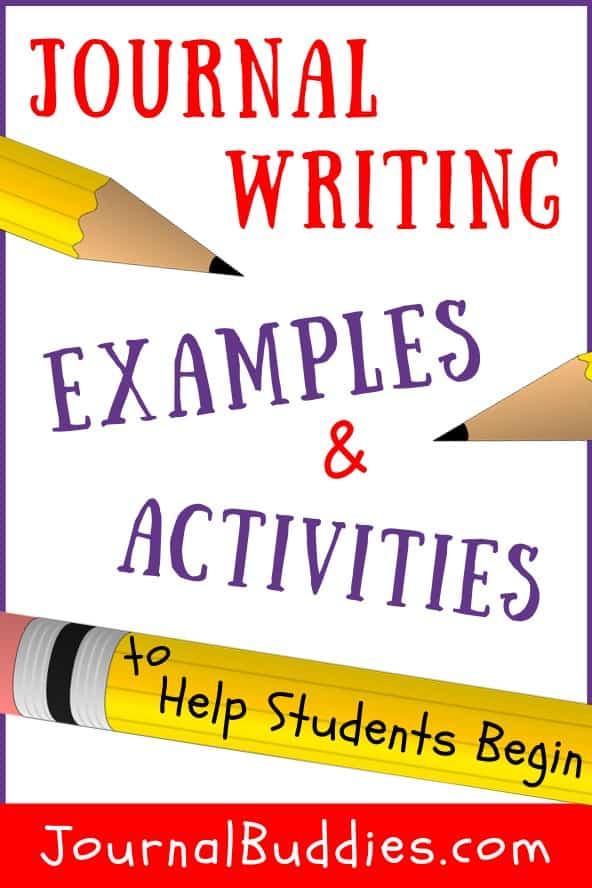 Activites to Help Kids Start Writing