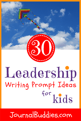 Use these leadership journal prompts to help your students become better leaders—and to get your class thinking about the roles that leaders play in shaping our world!