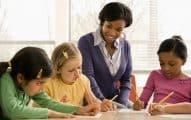 Teaching Writing to Kids