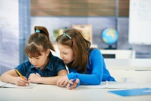 Writing lessons for 3rd, 4th, 5th graders