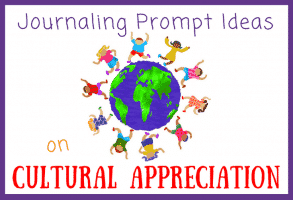 31 Journaling Prompt Ideas on Cultural Appreciation