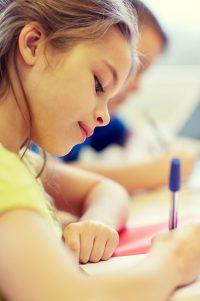 Creative Writing Topics for Grade three