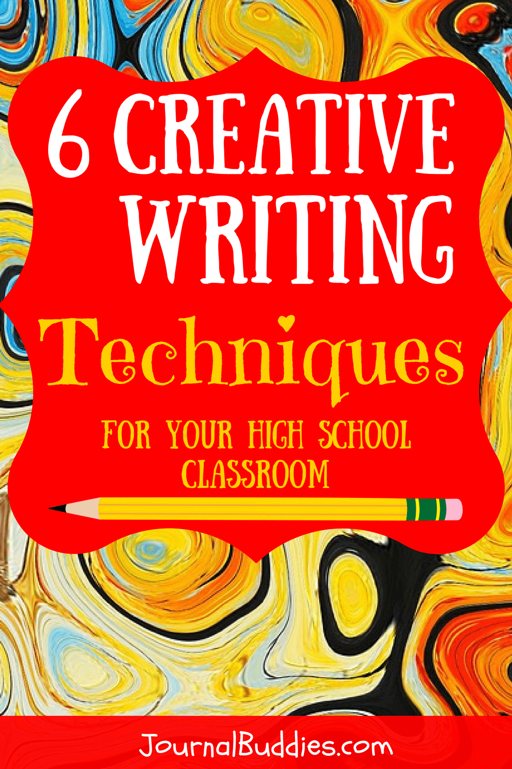 Try these fresh creative writing exercises and revitalize your high school students' interest in creative writing today!