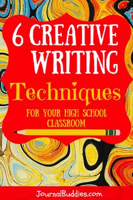 Creative writings com