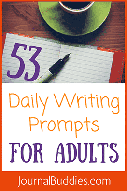 Writing on a daily basis is an excellent tool to help writers develop their skills, to overcome writer's block or to explore new writing frontiers. Writing prompts can inspire new ideas and spark the imagination.