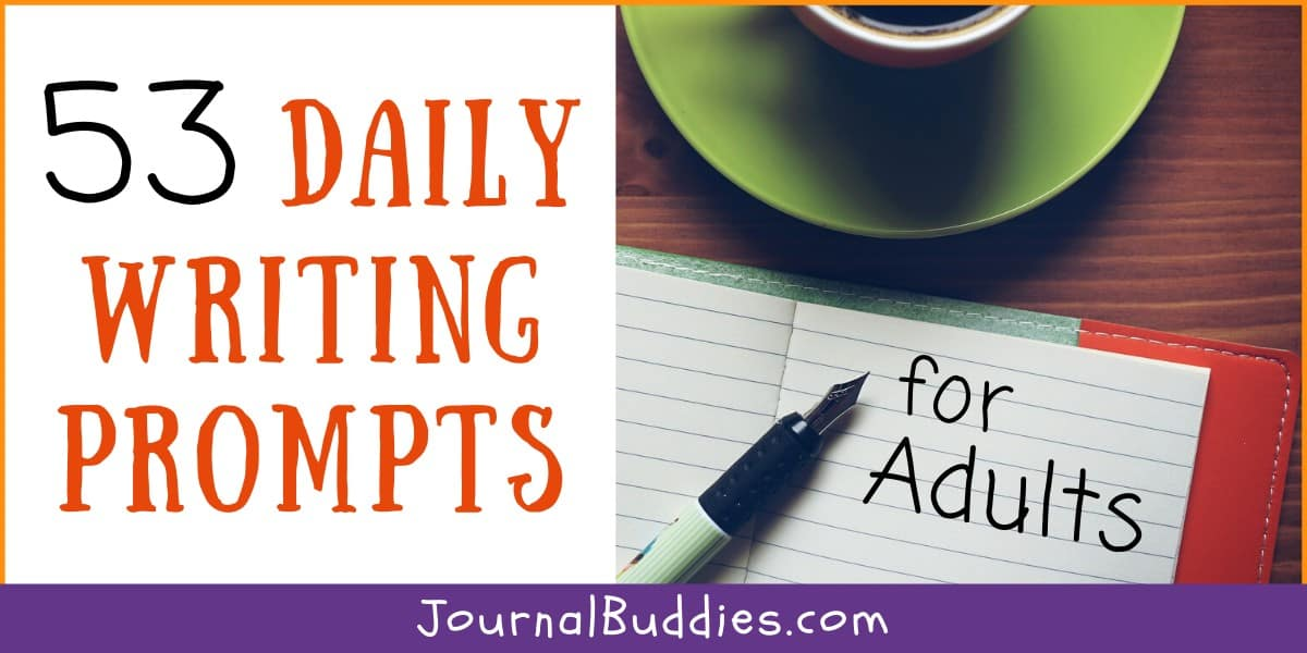 118 writing prompts for adults: Creative & Emotional ...  |Daily Journal Prompts For Adults