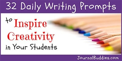 Creative Daily Journal Ideas for Students