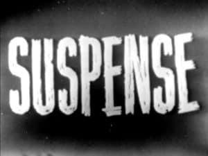 Writing a Suspense Story