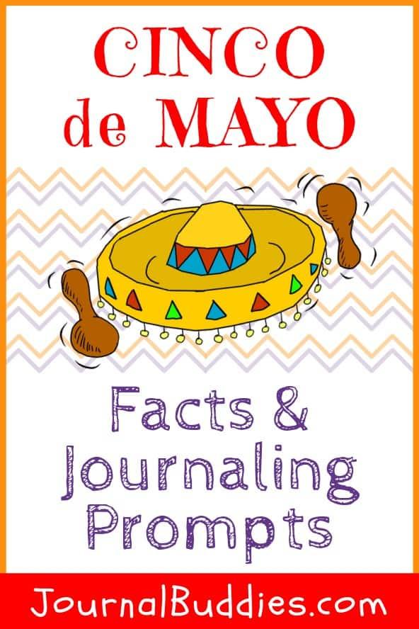 Cinco de Mayo Journal Prompts