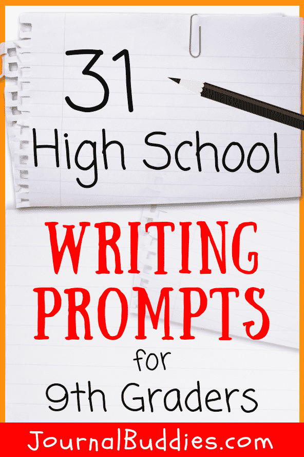 Writing prompts for college freshmen