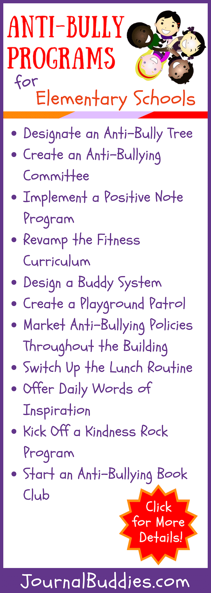 These anti-bullying activities for middle school kids will help to get the school year started on a positive and friendly note. Have fun with them and here's to wishing you and your students a wonderful, fabulous, and positive school year to come!