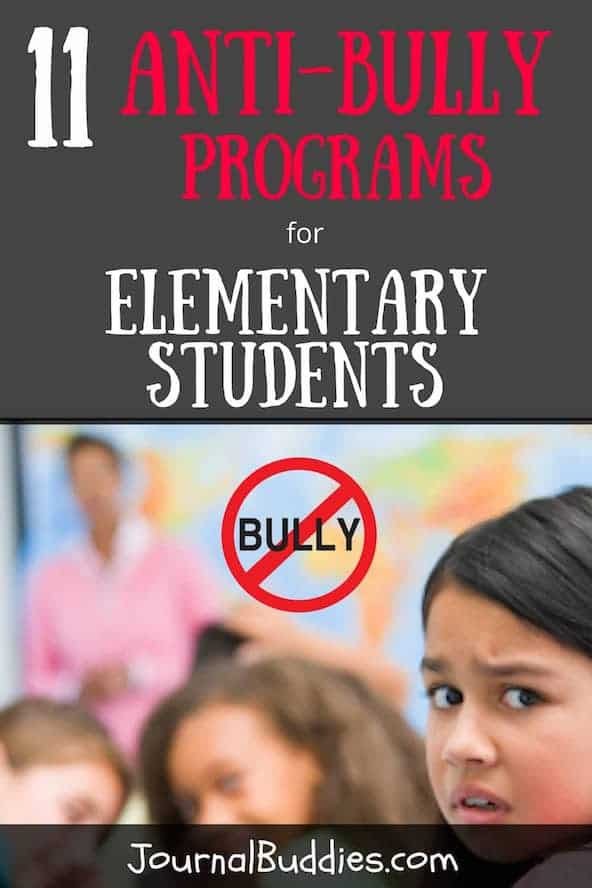 Explore these 11 anti-bullying programs that couple perfectly with anti-bullying curriculum.