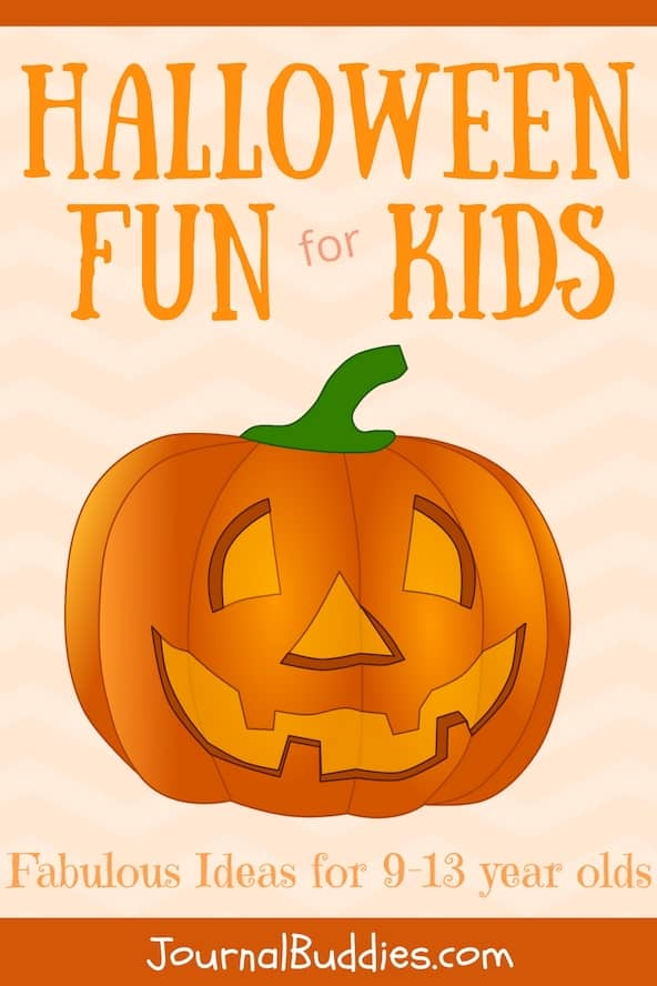Whether you're an upper elementary or middle school teacher, or you're a parent of a tween who wants to add an extra dose of frights in this year, these fun Halloween ideas will help you make this the best Halloween yet.