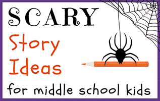 good story ideas for school