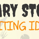 Scary Story Writing Ideas for Middle School Kids