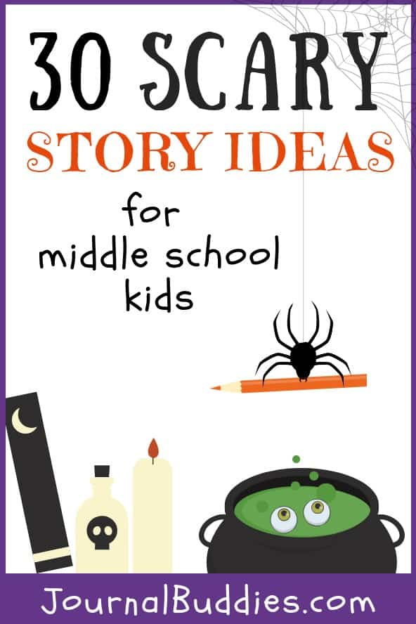 horror story ideas to write about
