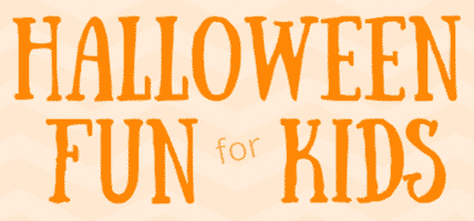 Halloween Fun for Kids Ages 9 -1 3