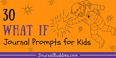 Journal Prompts that Ask What If?